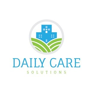 Daily Care Solutions Logo